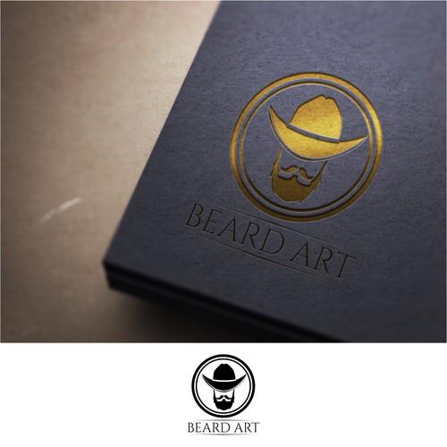 Beard Art