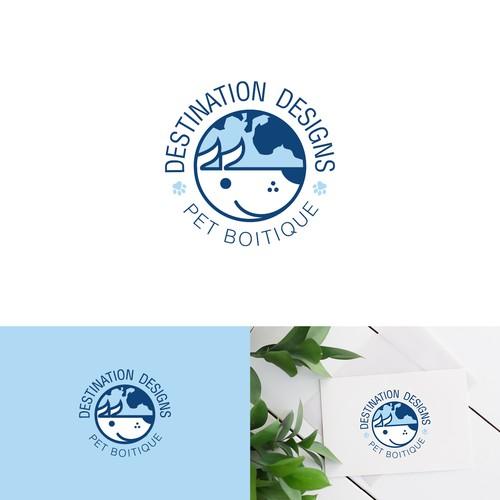 Un logo per proprietari di animali