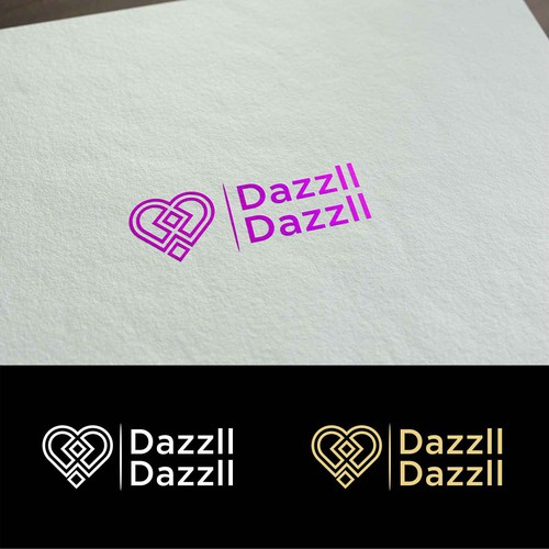 Looking for logo to capture the spirit of a bold & daring company with products that dazzle