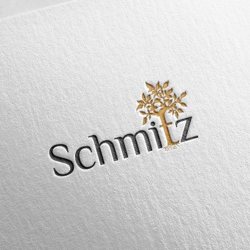 Logo for Family name.