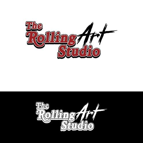 Rolling Art Studio