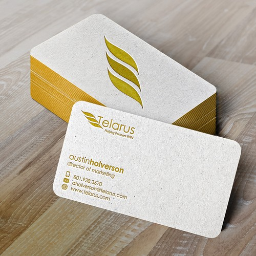 business card | win