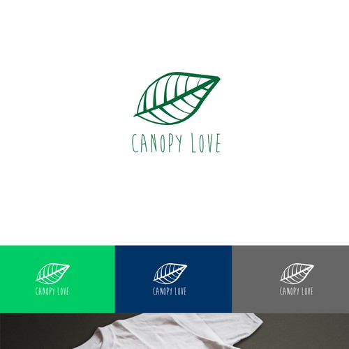Canopy app concept design