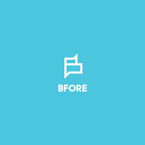 Logo design for Bfore