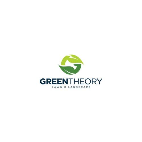 Logo of Green Theory