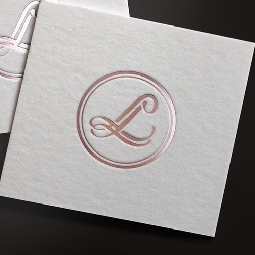 Logo for a fashion brand