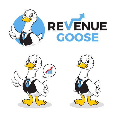 Revenue Goose