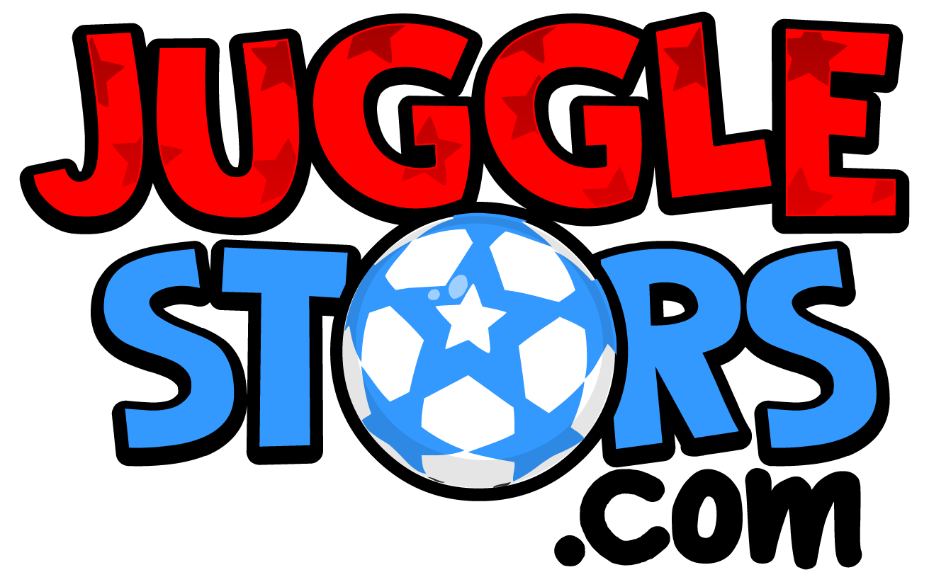 Logo for JuggleStars.com