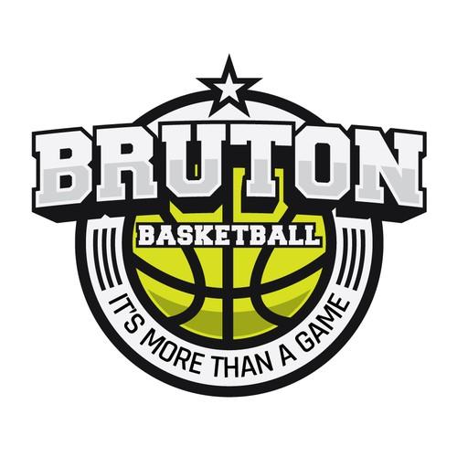 Bruton Basketball