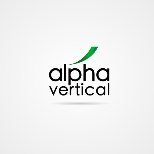 Alpha Vertical
