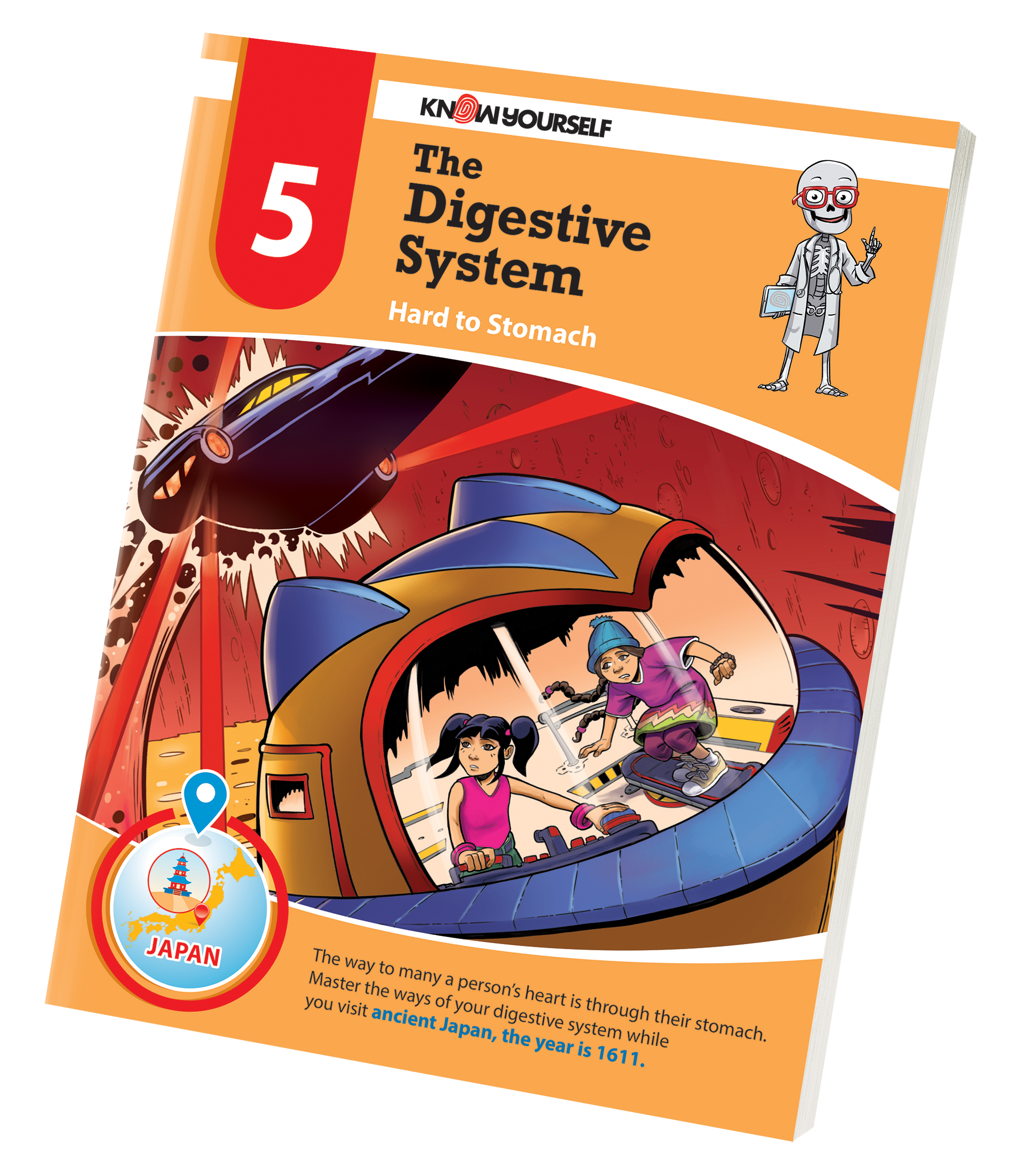 Adventure Cover 5