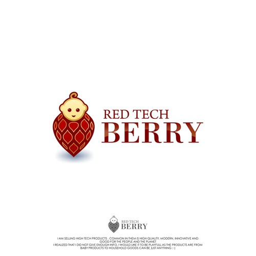RED TECH BERRY