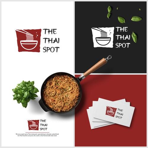 The Thai Spot