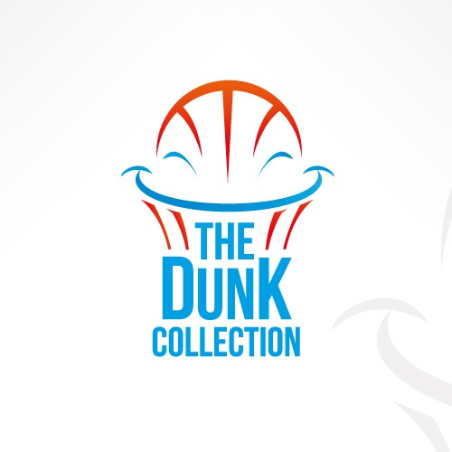 Logo The Dunk Collection