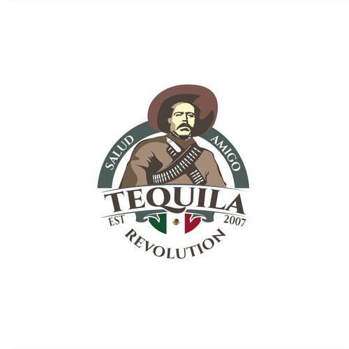Tequila revolution