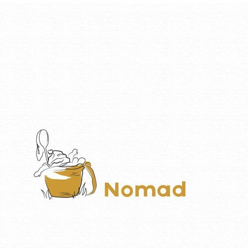 Design Logo for Nomad