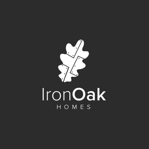 Iron Oak Homes