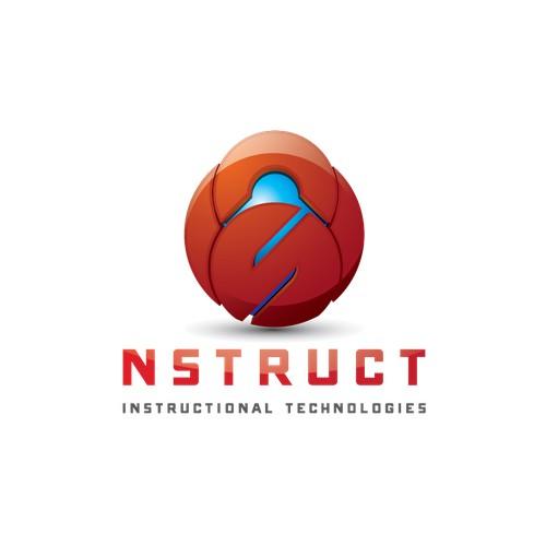 NSTRUCT Logo