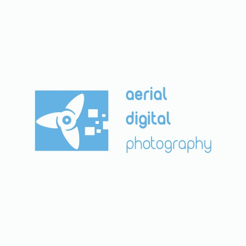 aerial digital photography