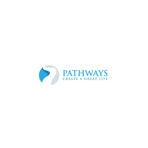 Logo Design For Pathways