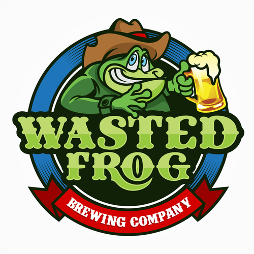 Exciting Logo for New Craft Beer Microbrewery!