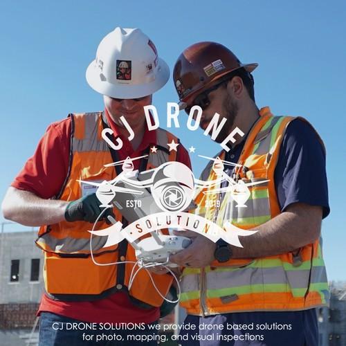 CJ Drone Solution