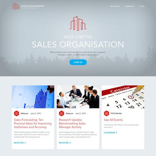 Sales Management Association