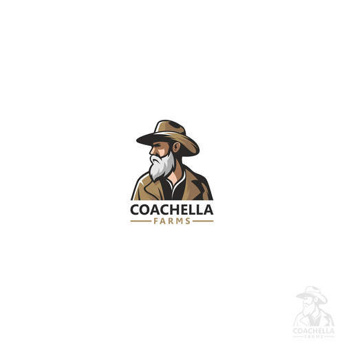 farmer character for coachella farms