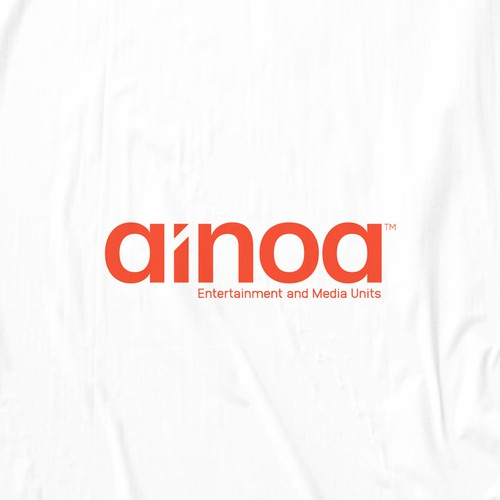 Minimalist Logo Concept For Ainoa