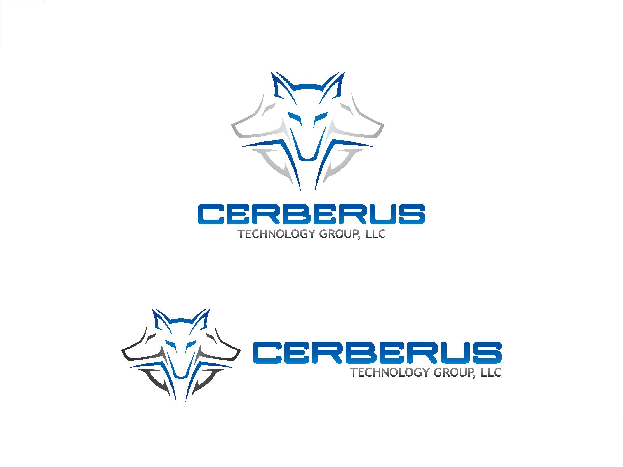 Help Cerberus Technology Group with a sleek edgy logo