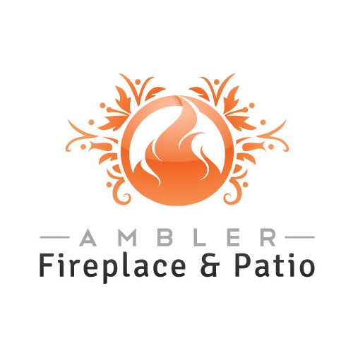New logo wanted for Ambler Fireplace & Patio