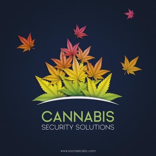 Cannabis Security Solution