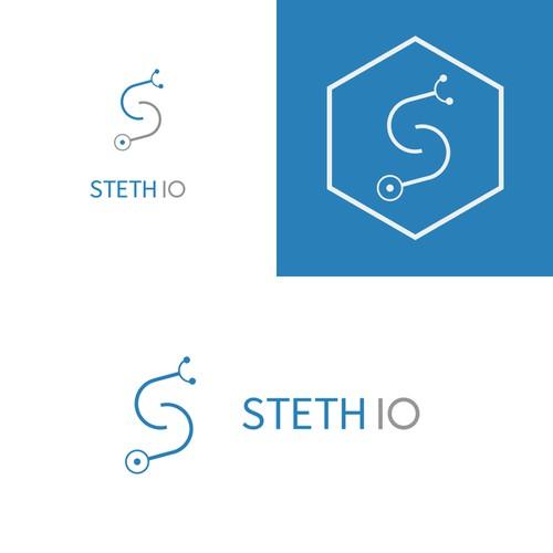 Logo design for new medical technology
