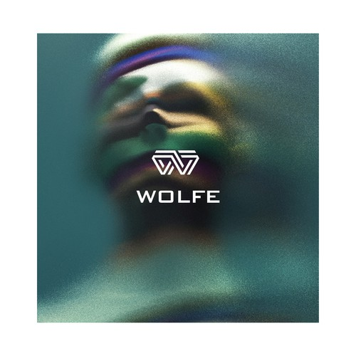 Logo Concept Wolfe