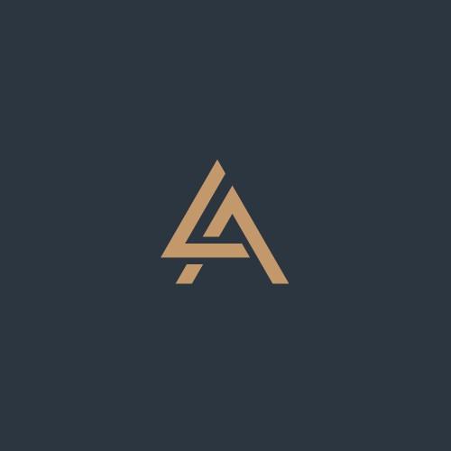 Logo for Largent & Associates