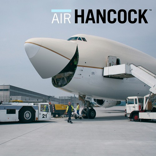 Hancock County MS featuring Port-Air-Space