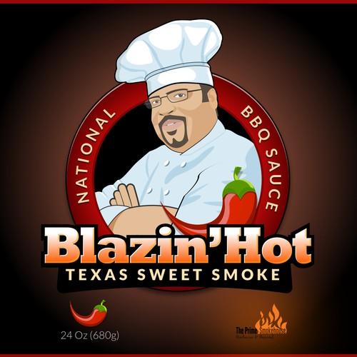 Blazin' Hot