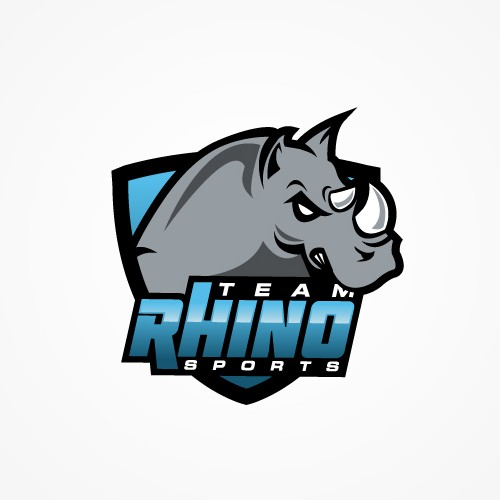 logo for Team Rhino Sports
