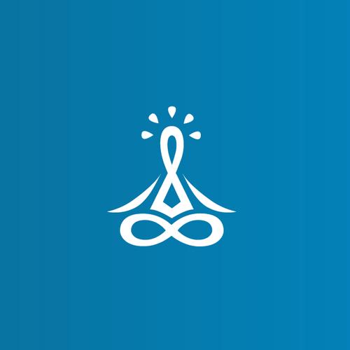 Wandering Yogi Logo
