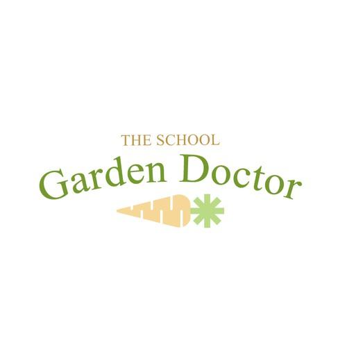 The School Garden Doctor