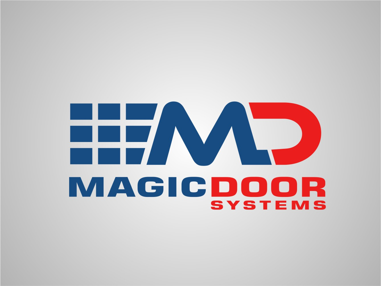 New logo wanted for Magic Door Systems