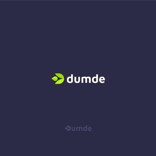 Design an eyecatching logo for dumde - firefly