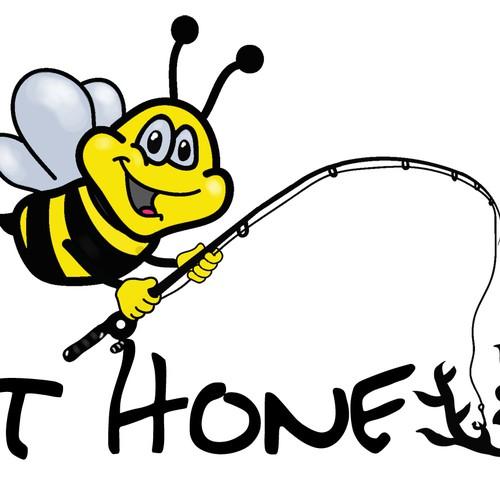 But Honey... needs a new logo