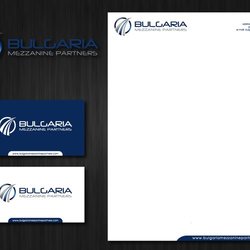 New logo wanted for Bulgaria Mezzanine Partners