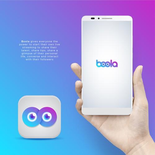 Boola App Logo