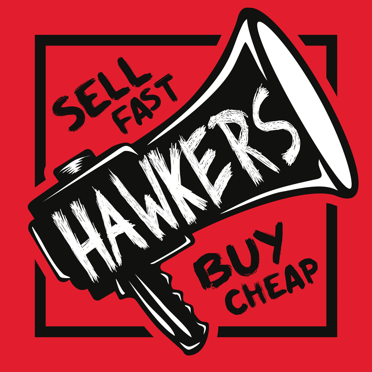 Hawkers - Sell Fast. Buy Cheap