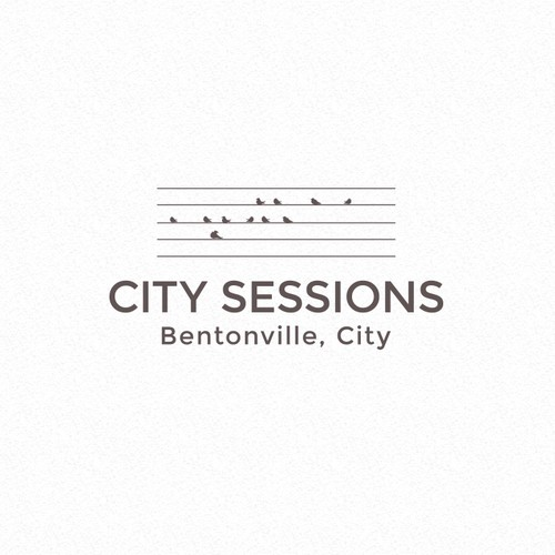 City Sessions Logo