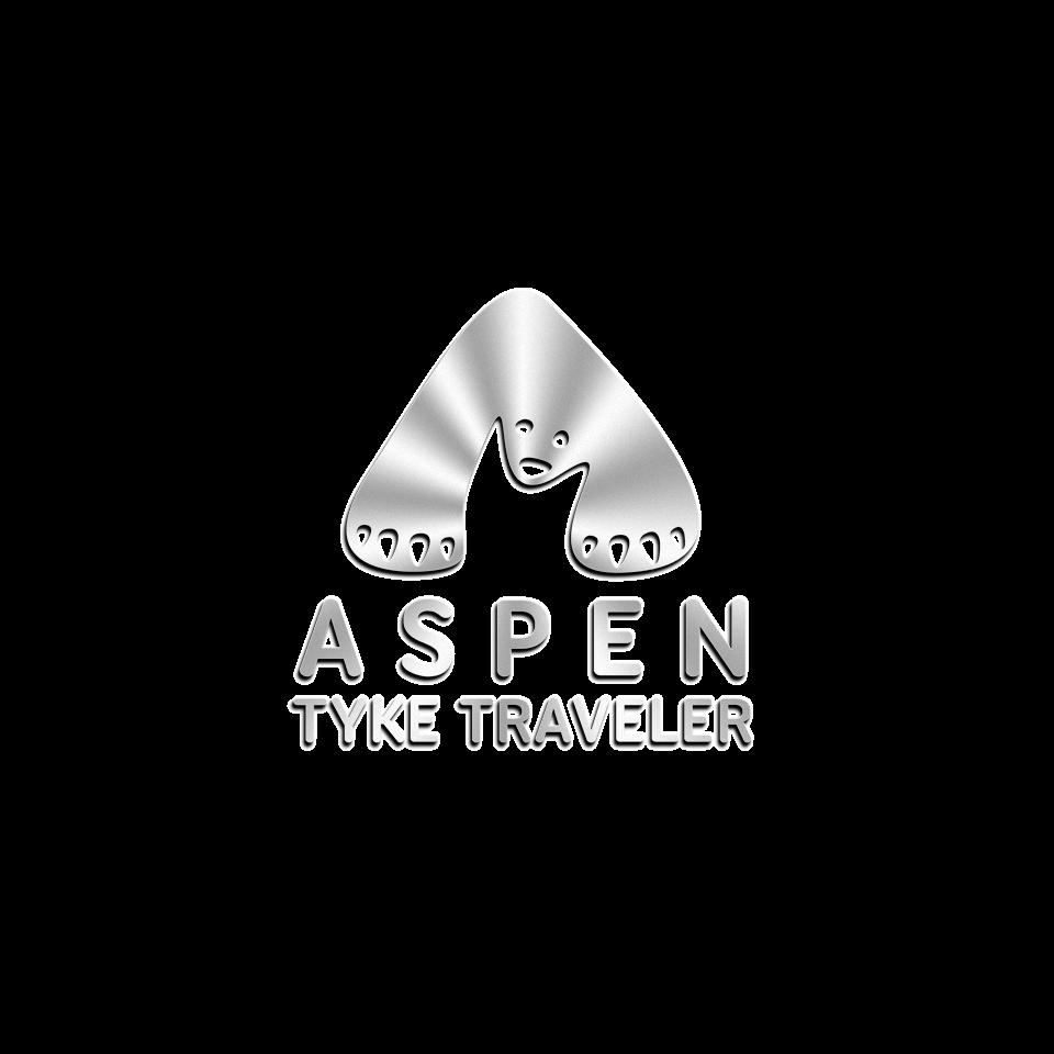 Changes on logo Aspen Tyke Traveler