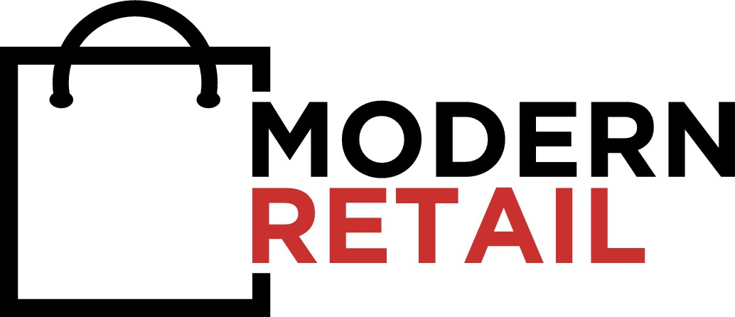 Bold logo re-design needed for Modern Retail