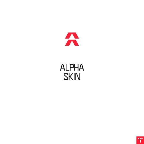 Alpha Skin